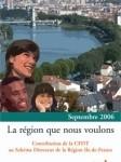 L'Ile-de-France, un territoire attractif mais déséquilibré