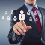 Emploi des cadres : baisse des recrutements en banque-assurance