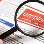 Emploi cadres : regain d'optimisme des entreprises