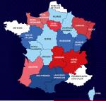 Découpage des régions : la majorité des Français insatisfaite