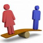 La loi d'égalité hommes-femmes promulguée