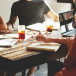 « Afterworks » ou réunions de la deuxième journée de travail ?