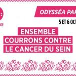 LA CFDT COURT POUR LUTTER CONTRE LE CANCER DU SEIN