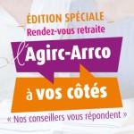 RETRAITES : UN ACCOMPAGNEMENT AGIRC-ARRCO AU SORTIR DE LA CRISE SANITAIRE